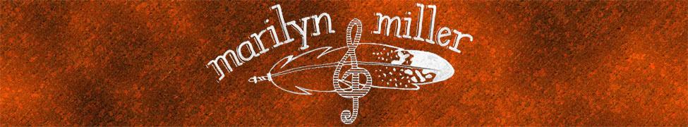 Marilyn's Music