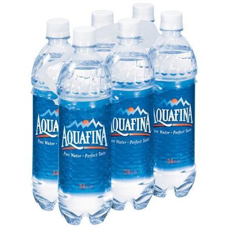 """TYWKIWDBI (""""Tai-Wiki-Widbee""""): """"Aquafina"""" bottled water is ..."""
