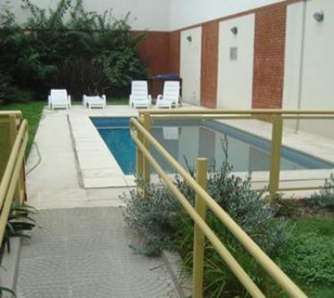 codigo=AL .594.Almagro .Salguero y Av Rivadavia 1 dormitorio .2 ambientes