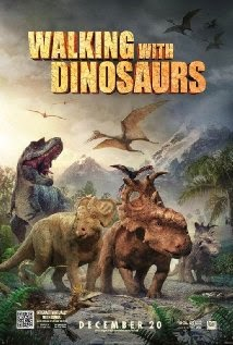 Watch Walking with Dinosaurs 3D Movie Online
