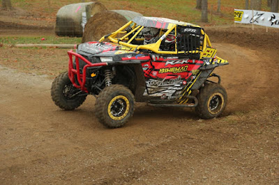 Bikeman Performance / rOtation Motorsports Polaris RZR