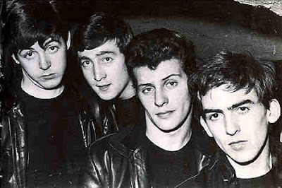 John, Paul, and George Intended to Kill Pete Best