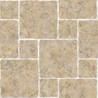 Seamless marble tile floor pattern texture