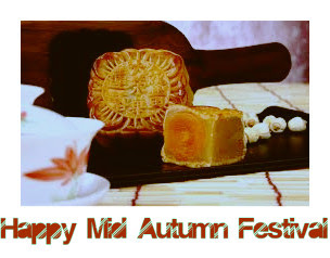 Sejarah Chinese Mid Autumn Festival