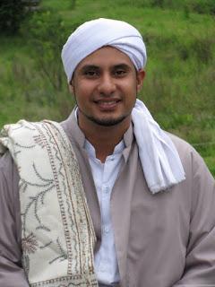 Habib Jamal Baagil