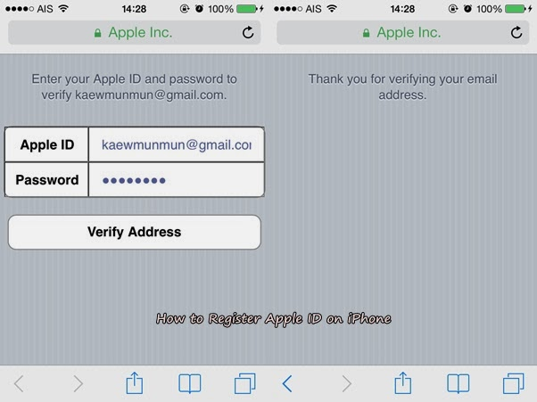 how to get apple id password without phone