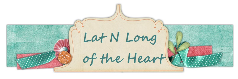 <center>Lat n Long of The Heart</center>
