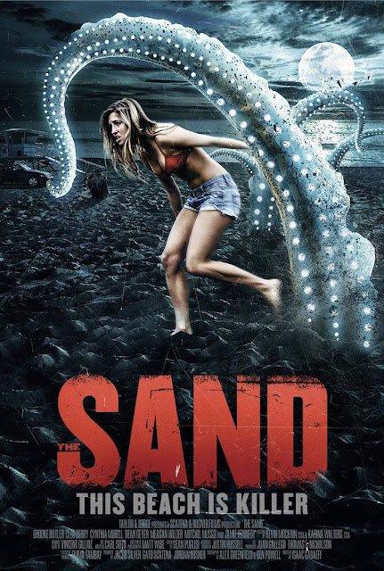 The Sand (2015) ταινιες online seires xrysoi greek subs