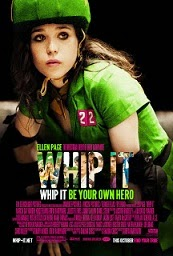 Chicas sin Freno / Whip It! Online