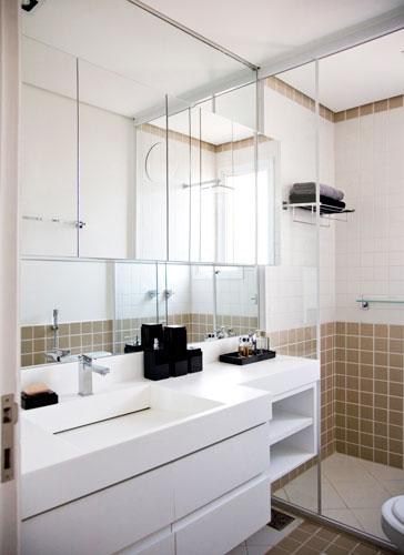 Amando, Casando e Decorando {Decorando} Banheiros cheios de graça! -> Banheiros Pq Decorados