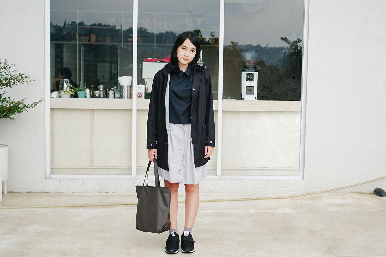 Ame Raincoat 7
