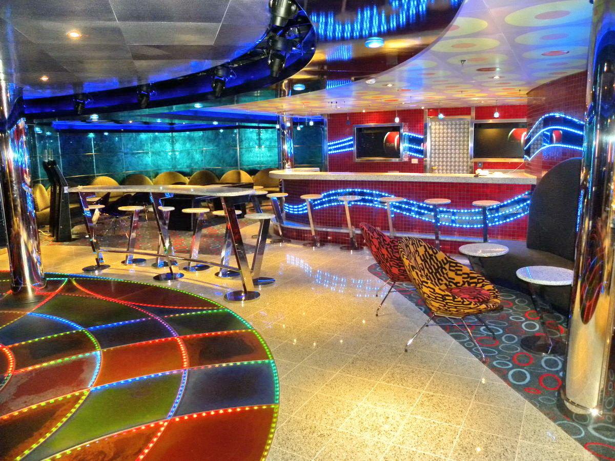 Carnival Cruise Inside Carnival Cruise Carnival Cruises Lines