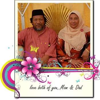 Love ~ Mom & Dad