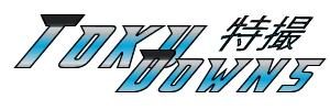 TokuDowns - Download de Tokusatsus Dublados e Legendados!