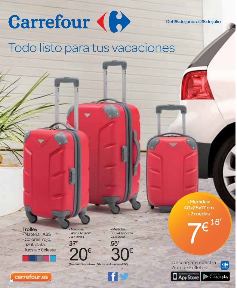 Carrefour catalogo neumaticos carrefour 2014 share the for Piscinas hinchables alcampo