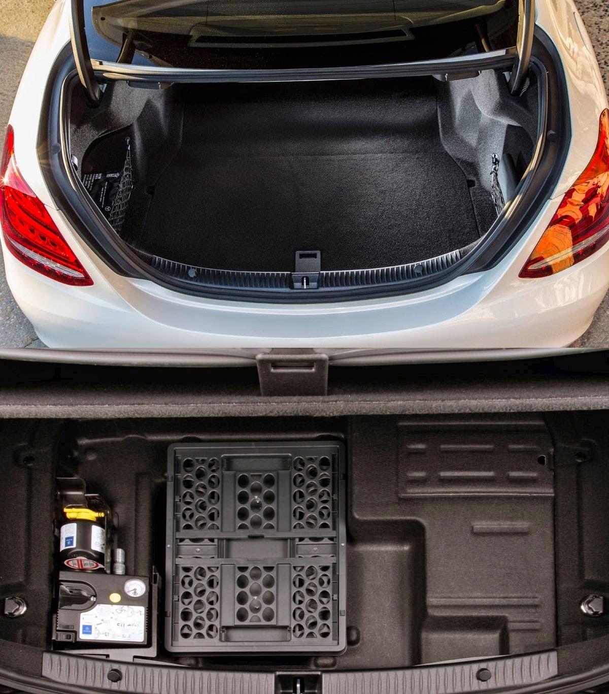 cockpit autom vel conte dos auto ensaio mercedes benz classe c 180 bluetec my 2015. Black Bedroom Furniture Sets. Home Design Ideas