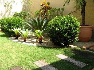 Fotos de Jardins