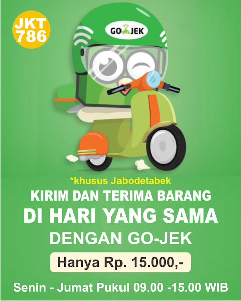 Jakarta786.com - Trusted Multimedia E-Store