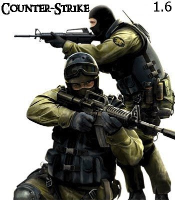 Counter Strike 1.6 V7 Bots + Maps