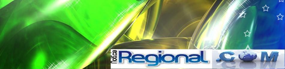 NOTÍCIA REGIONAL.COM