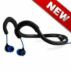 Waterproof Sport Headphones H2O Audio Surge Sportwrap for Winter Sports