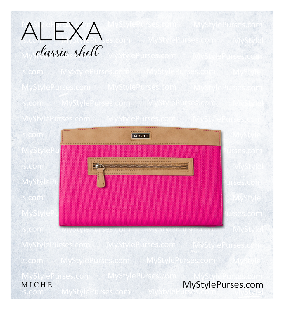 Miche Alexa Classic Shell | Shop MyStylePurses.com