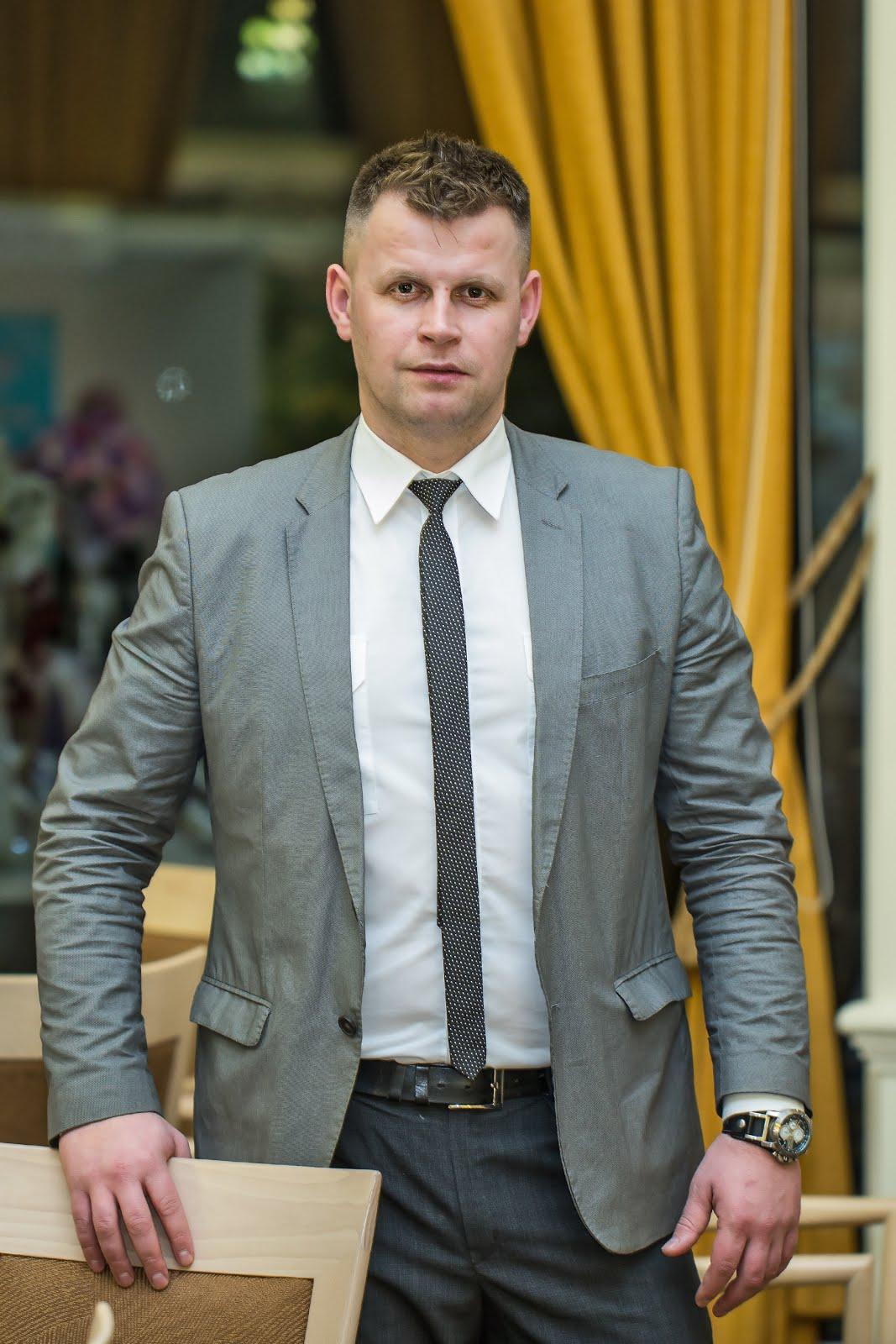 Marius Chiorean - event planner/event services