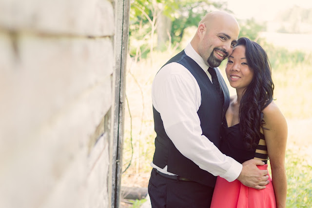 Boro Photography: Creative Visions - Kristina and Marcus, Sneak Peek - New Hampshire Engagement