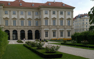 Palacio de Liechtenstein - Viena