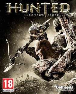 Download Free Hunted: The Demon's Forge Full Version PC Game