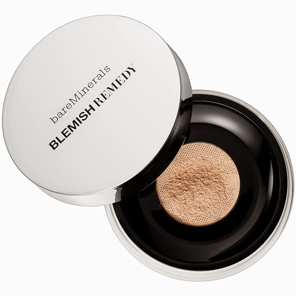 new product, bareminerals, bare minerals, acne, acne clearing, bareminerals blemish ready acne-clearing foundation, foundation, makeup, affiliate, powder foundation