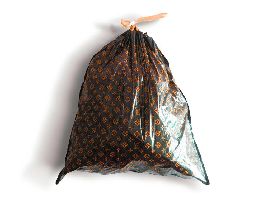 Louis Vuitton Trash Bag Purse Louis Vuitton Trash Bags