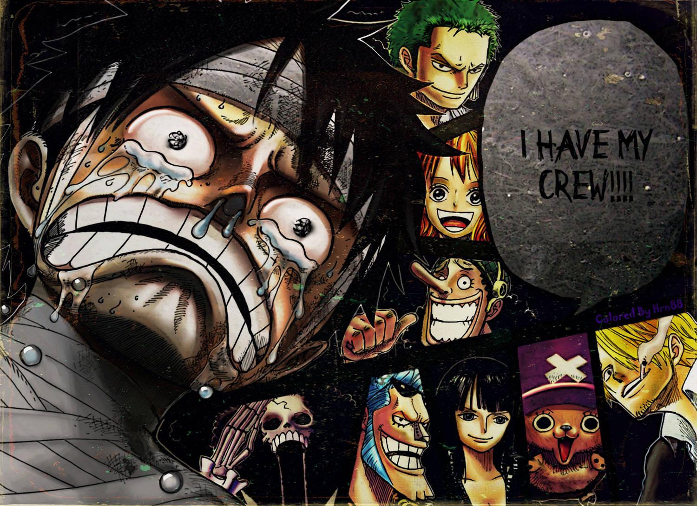 One Piece Chapter 704: Lucy và bức tượng của Kyros 019