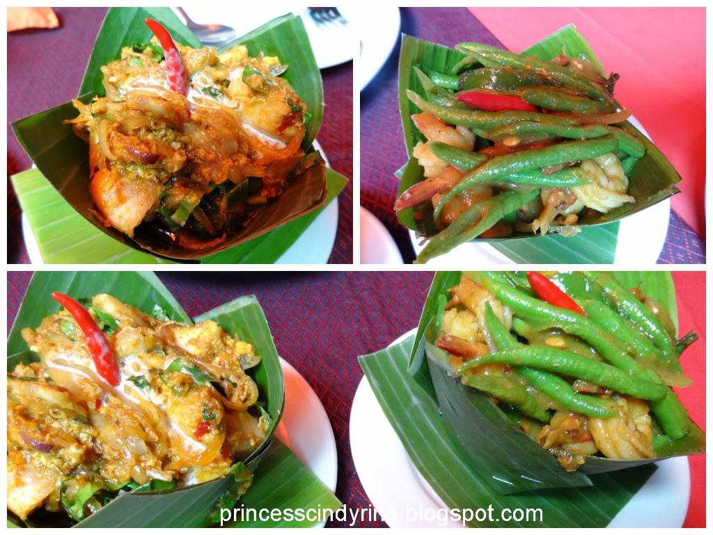 Siem reap khmer food princess cindyrina for A taste of cambodian cuisine