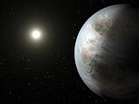 Planet Kepler 452b Mirip Seperti Bumi ditemukan Nasa