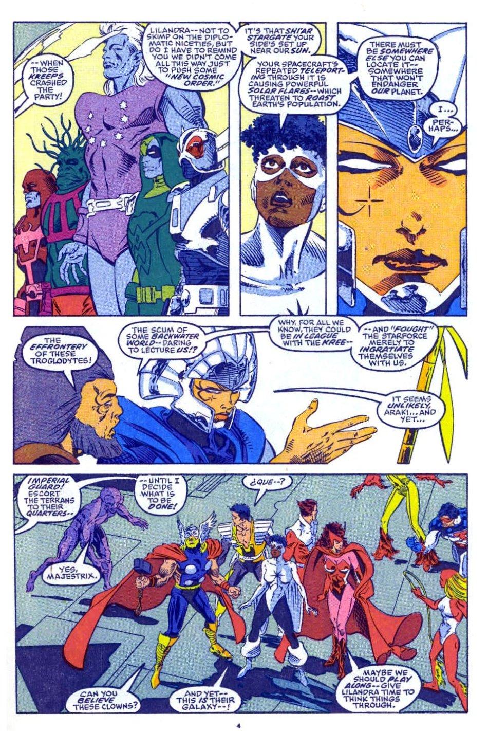 Captain America (1968) Issue #400b #346 - English 5
