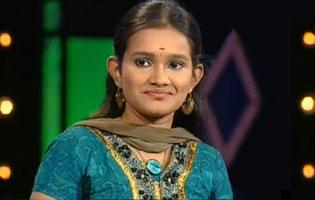 maa tv singer vaishnavi krishna