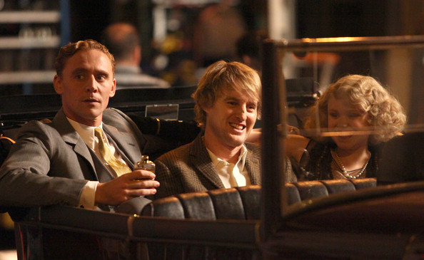 how to say midnight in paris in french