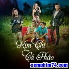 Kim Chi Cà Pháo vtv9 tập 81