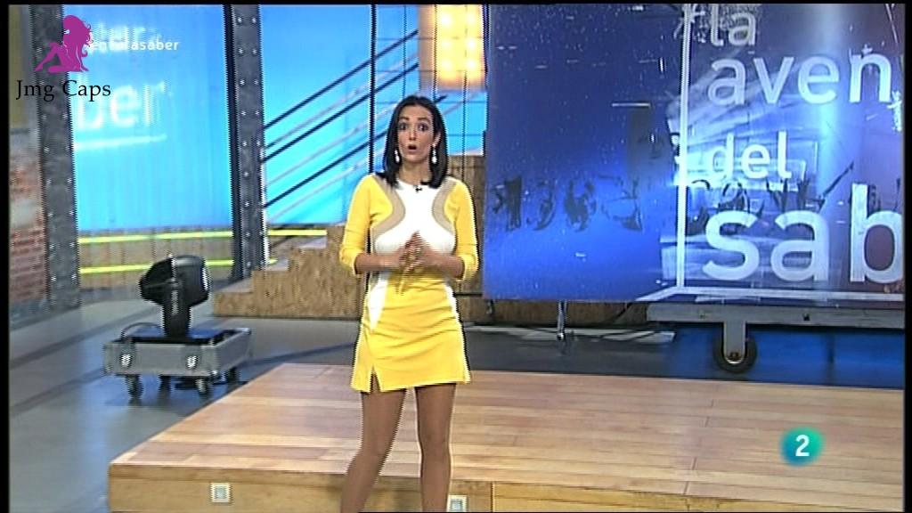MARIA JOSE GARCIA, LA AVENTURA DEL SABER (09.12.15)