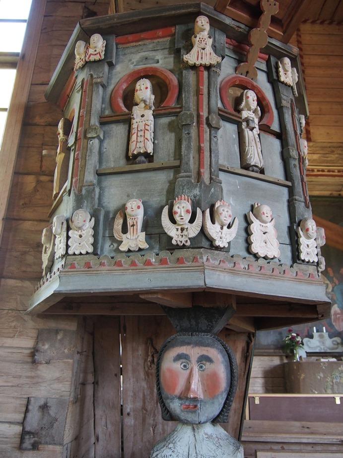 ペタヤヴェシの古い教会の画像 p1_40