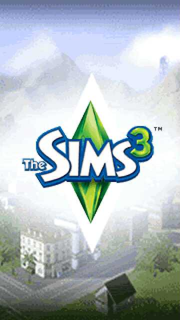 The Sims 3 HD S60v5 Mobile Game