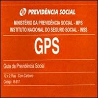 Códigos de contribuição ao INSS, Contribuintes, INSS, Previdência Social
