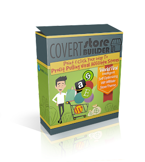 Covert Store Builder