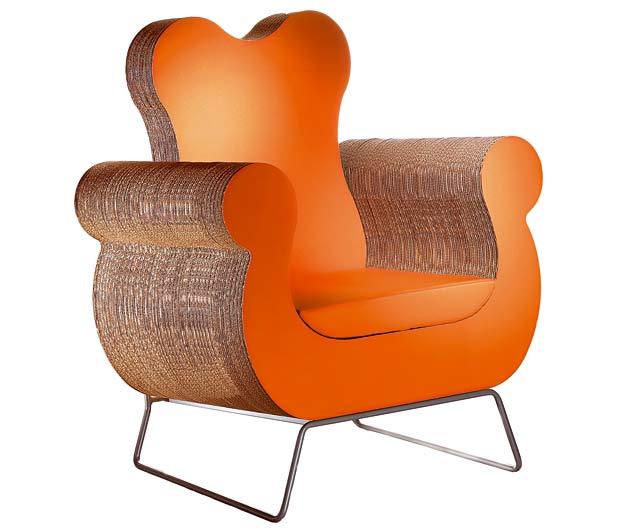 Eco design kube design for Matteuzzi arredamenti