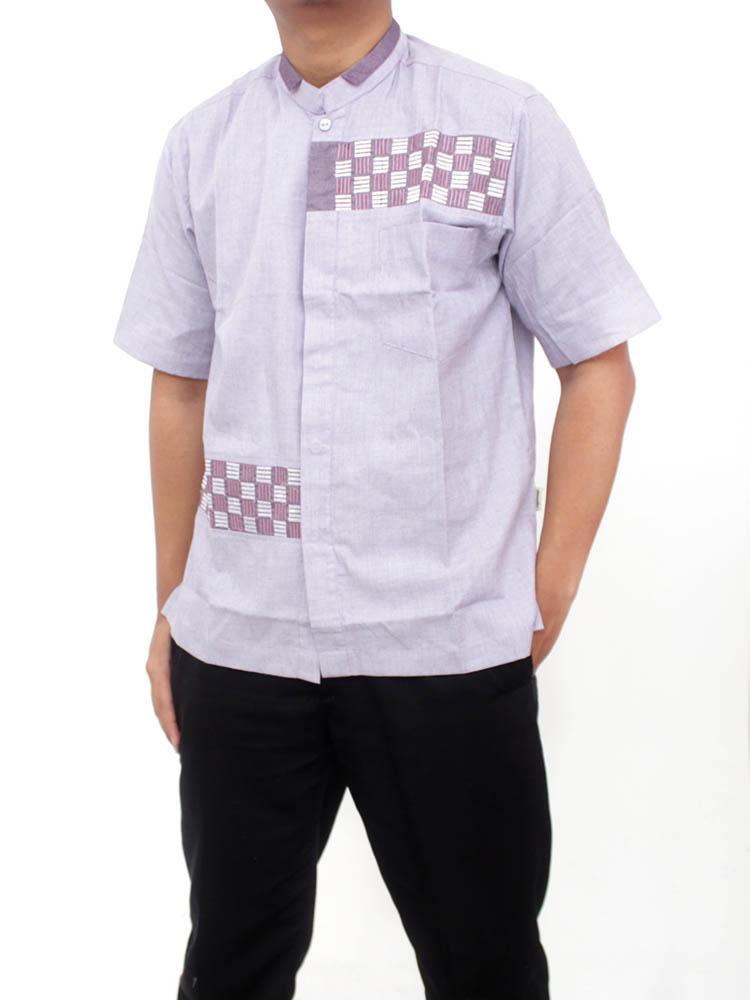 Dapatkan harga spesial unutk Baju Koko Albatar BK363 di Busana Muslim  8c4abff9b6