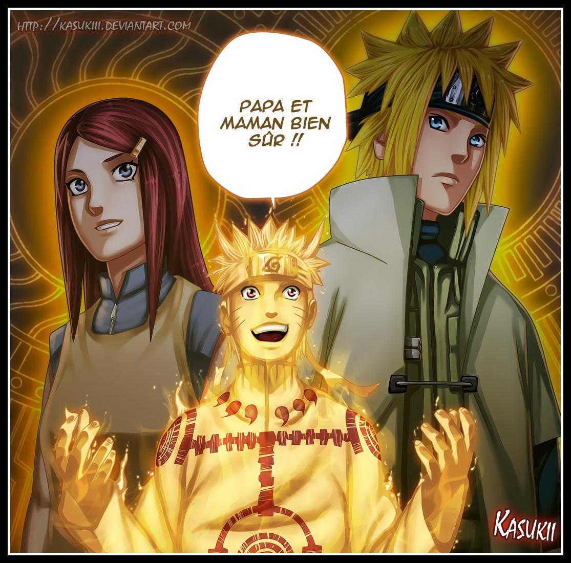 Naruto chap 545 Trang 17 - Mangak.info