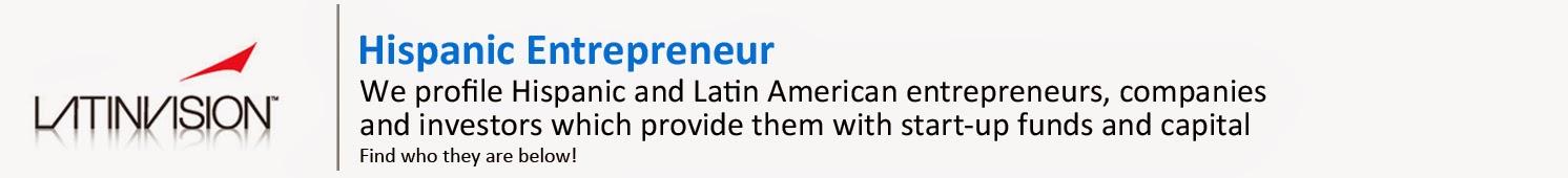 Hispanic Entrepreneur