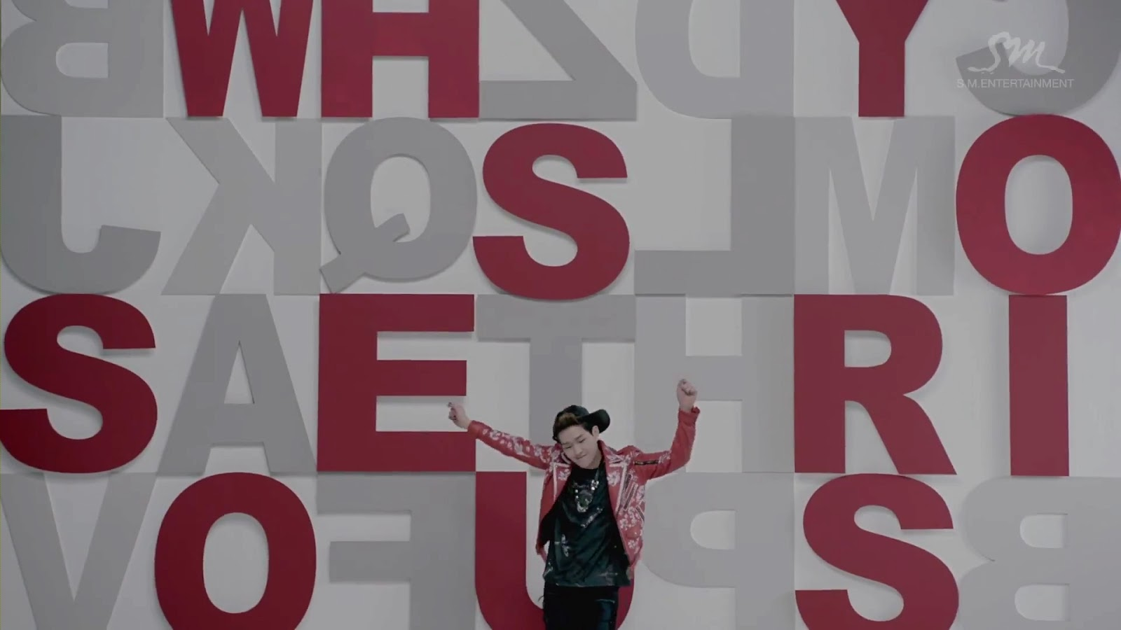 [lyrics] Why SO Serious - SHINee | Another Windplay Parlance