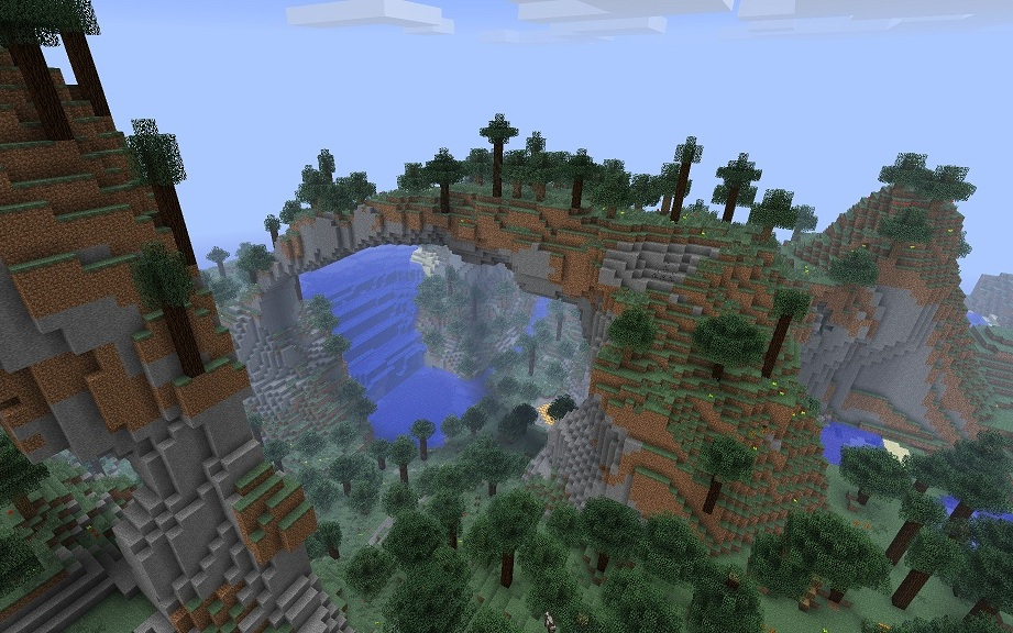 Minecraft Games And Gamers : Minecraft demo for pc gamer free games